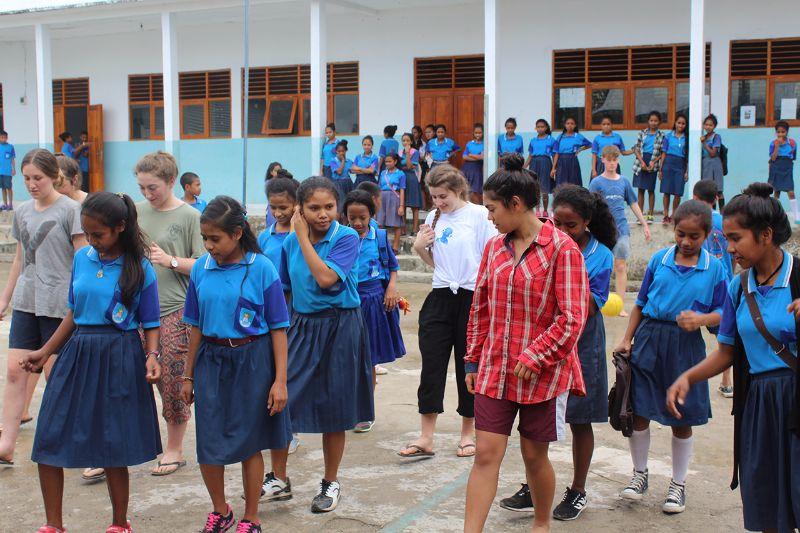 7 Timor Leste 2016 Day Seven July 9 0042