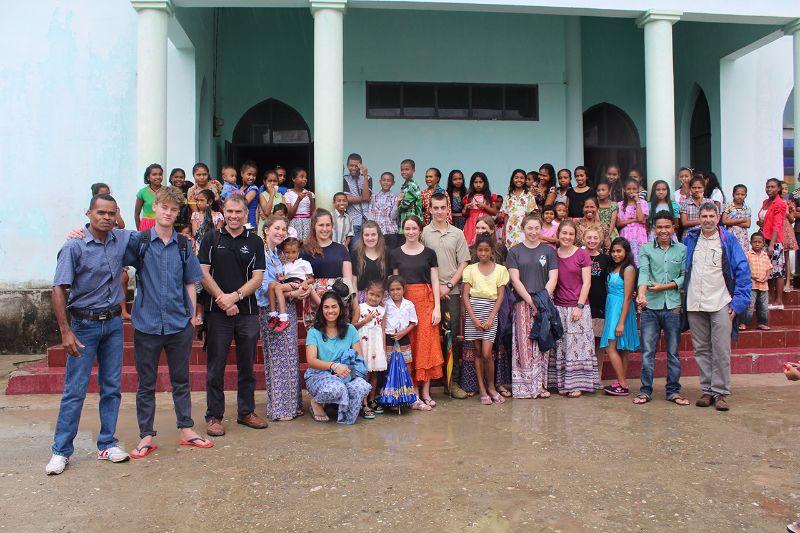 8 Timor Leste 2016 Day Eight July 10 0005