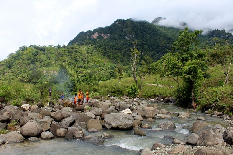 8 Timor Leste 2016 Day Eight July 10 0012