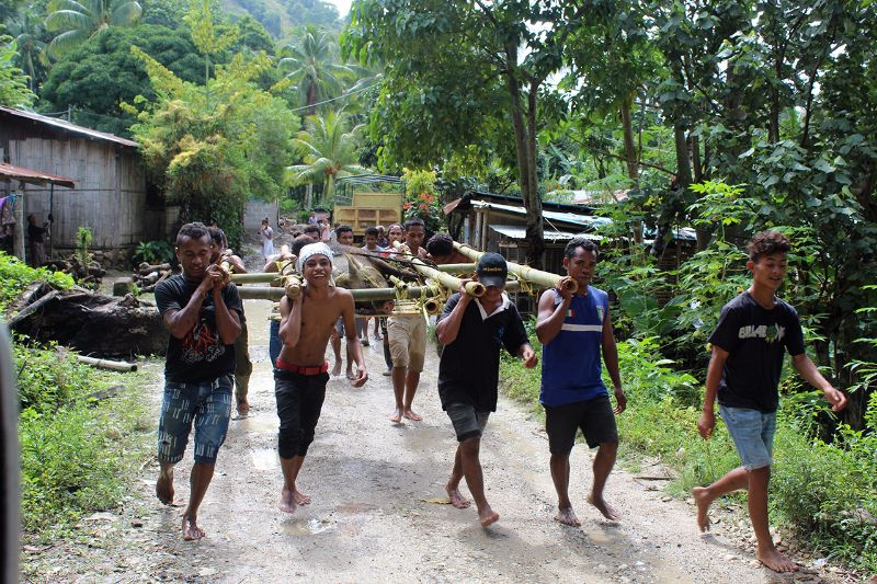 8 Timor Leste 2016 Day Eight July 10 0014