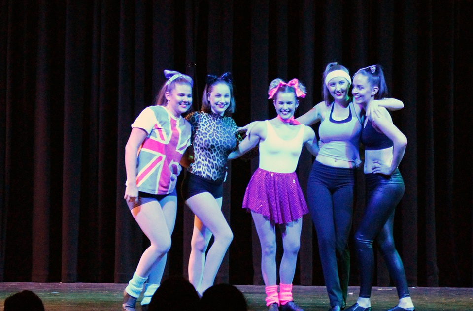 Year 12 Performing Arts Showcase (3)