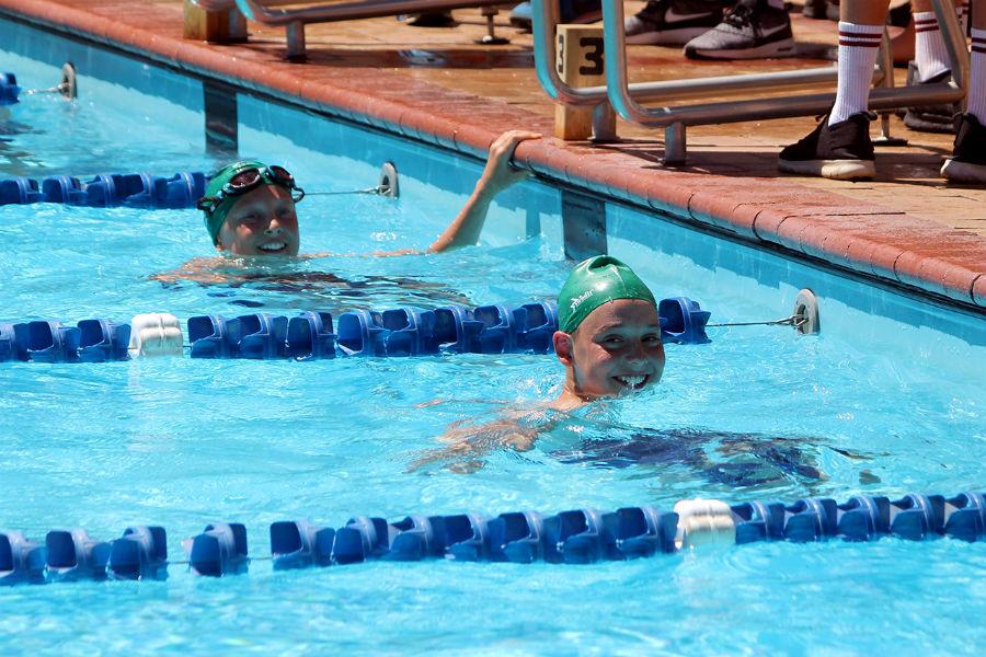 Yr 5-8 Swimming Carnival - 27
