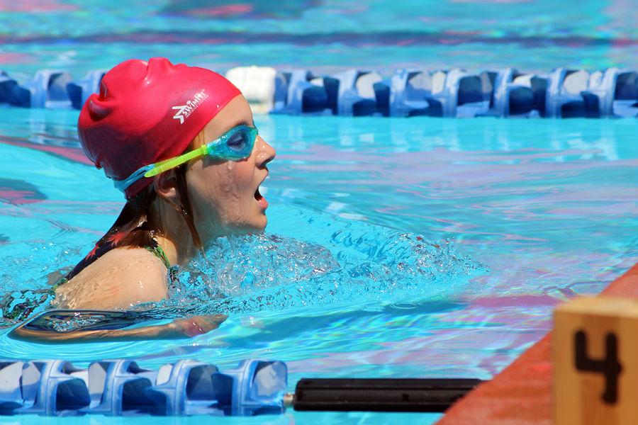 Yr 5-8 Swimming Carnival - 29