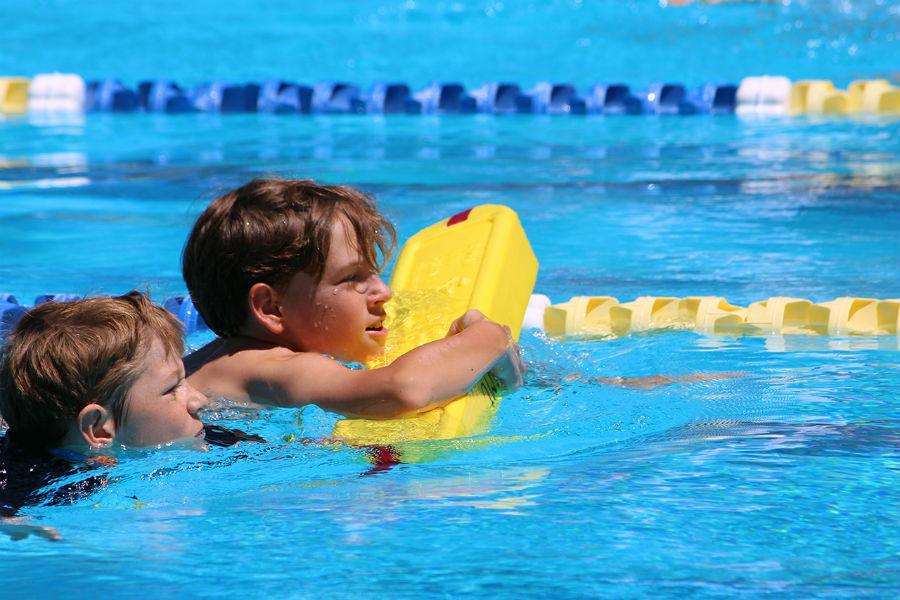 Yr 5-8 Swimming Carnival - 32