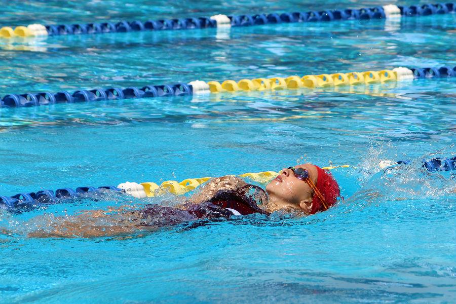 Yr 5-8 Swimming Carnival - 37