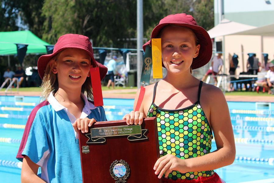 Yr 5-8 Swimming Carnival - 56