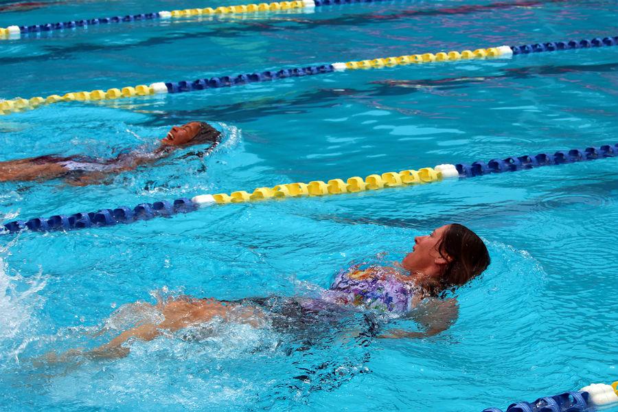 Yr 9-12 Swimming Carnival - 18