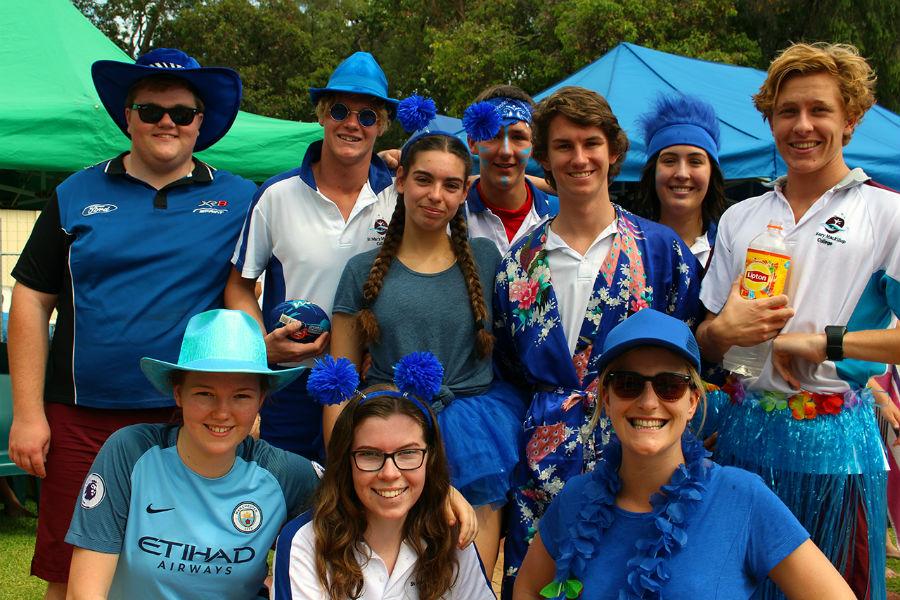 Yr 9-12 Swimming Carnival - 3