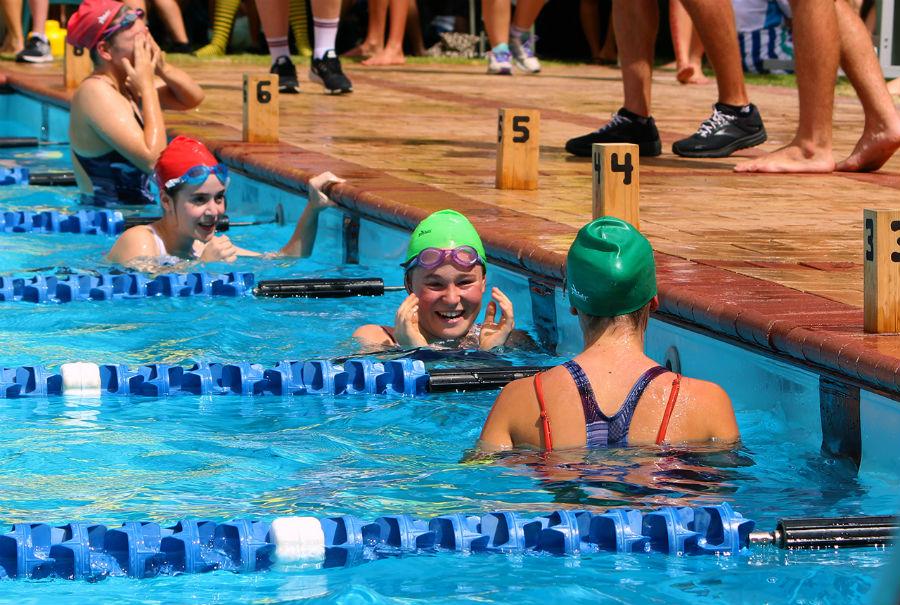 Yr 9-12 Swimming Carnival - 36