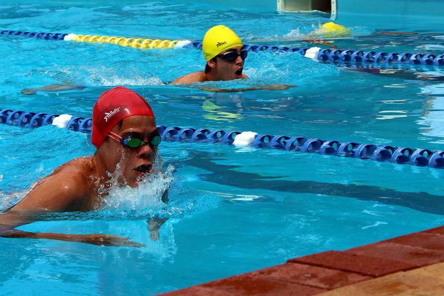 Yr 9-12 Swimming Carnival - 39