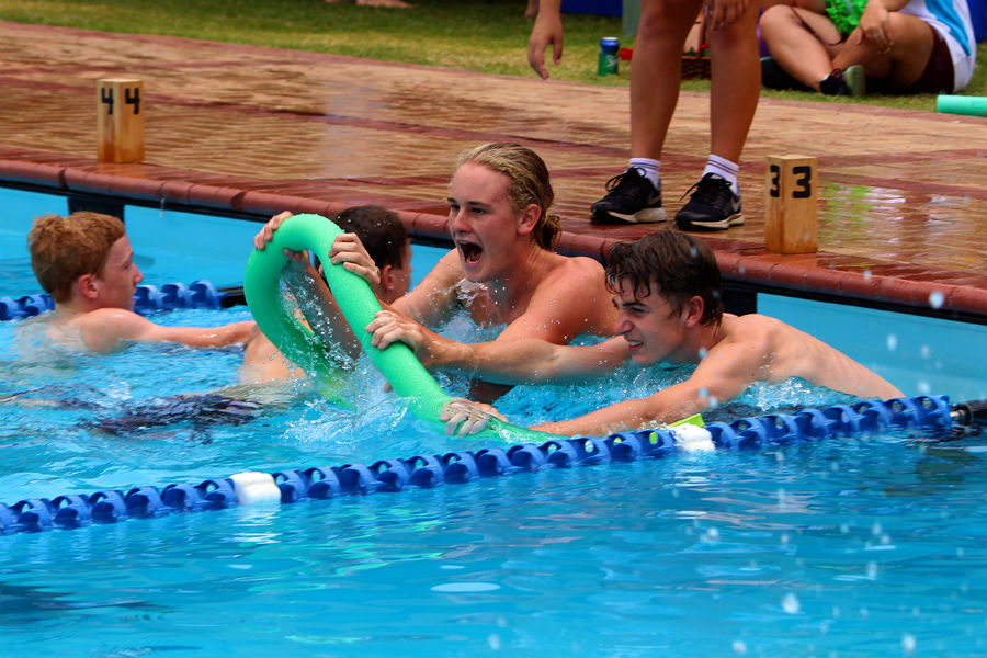 Yr 9-12 Swimming Carnival - 46
