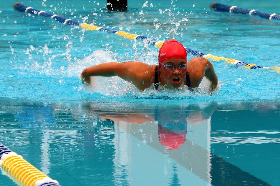Yr 9-12 Swimming Carnival - 56