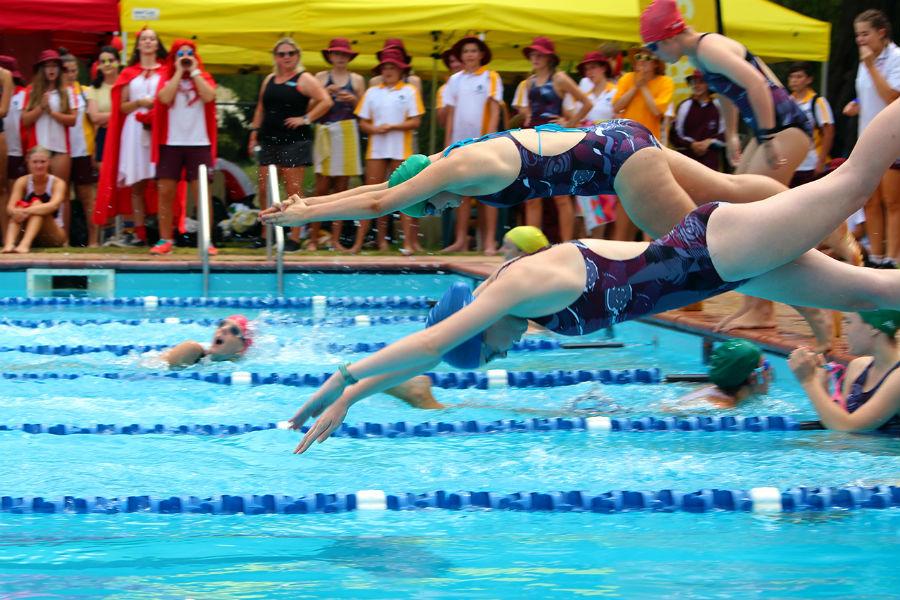 Yr 9-12 Swimming Carnival - 64