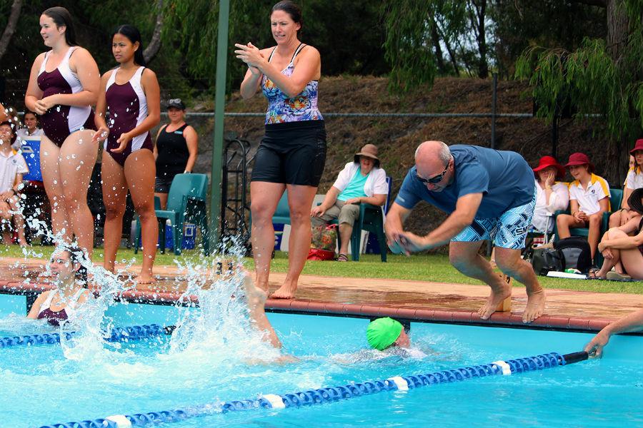 Yr 9-12 Swimming Carnival - 65