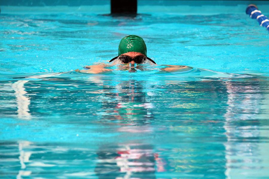 Yr 9-12 Swimming Carnival - 7