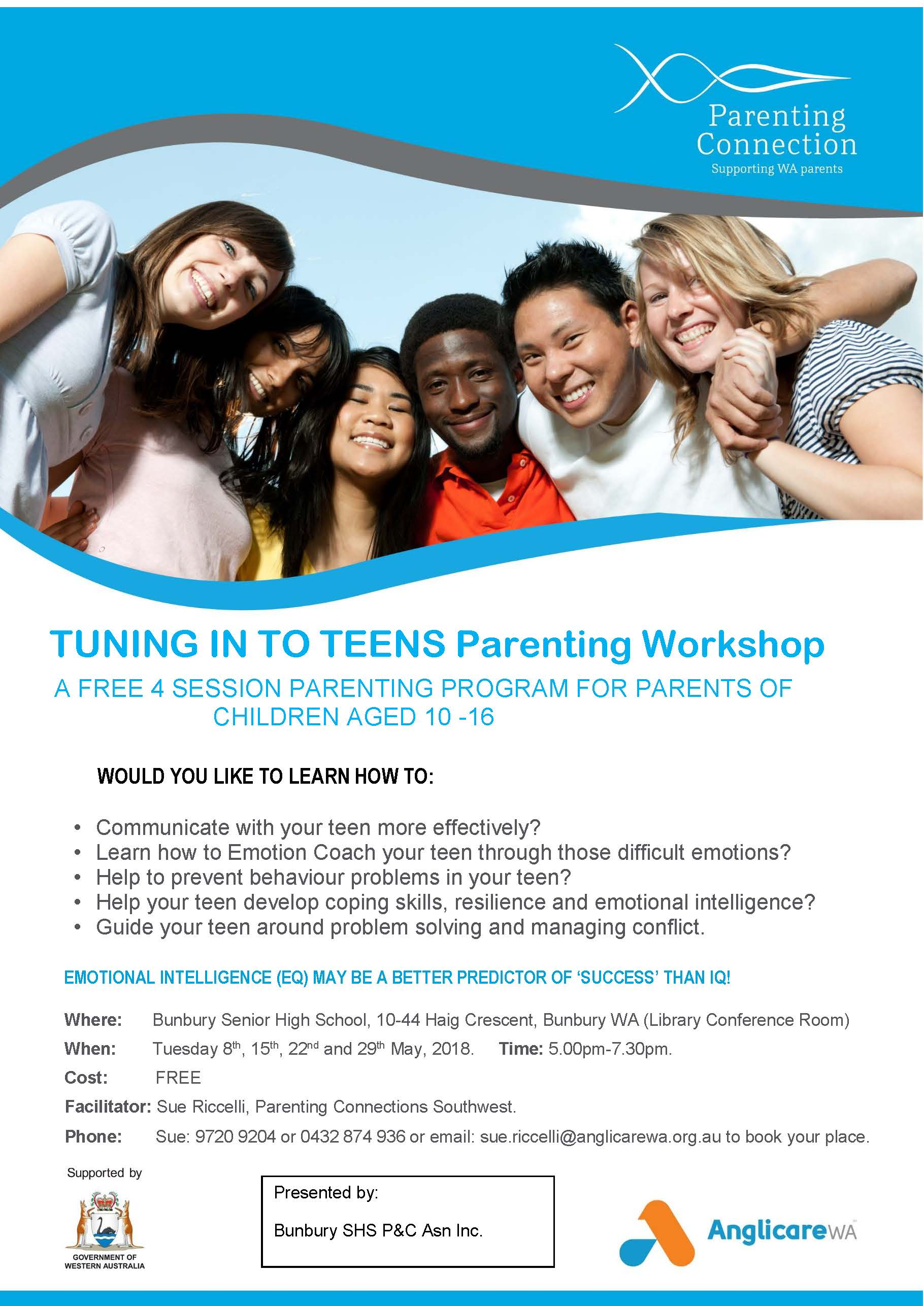 Tuning-in-to-Teens-Bunbury-SHS