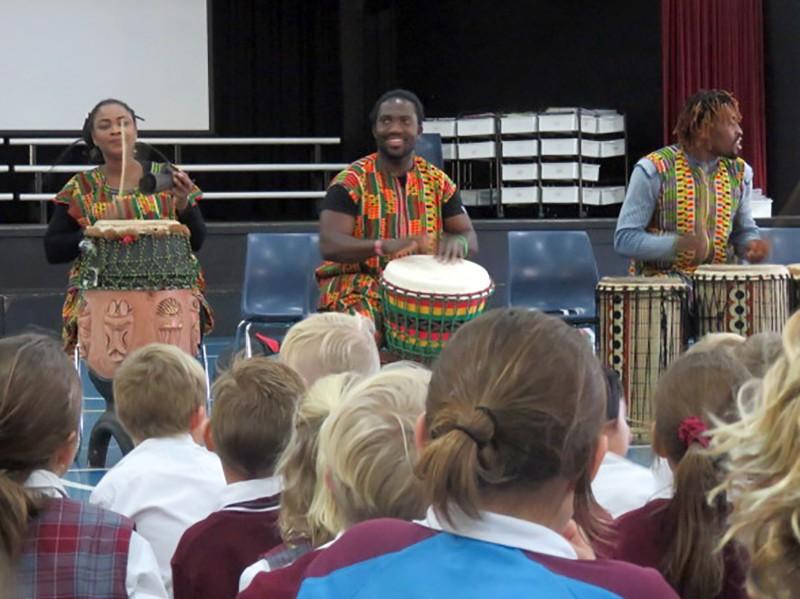 African Beats (1)