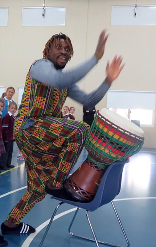 African Beats (11)
