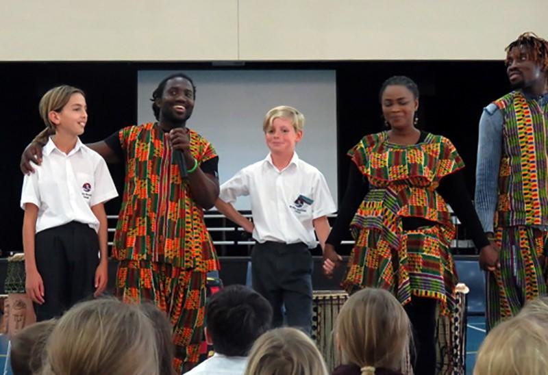 African Beats (14)