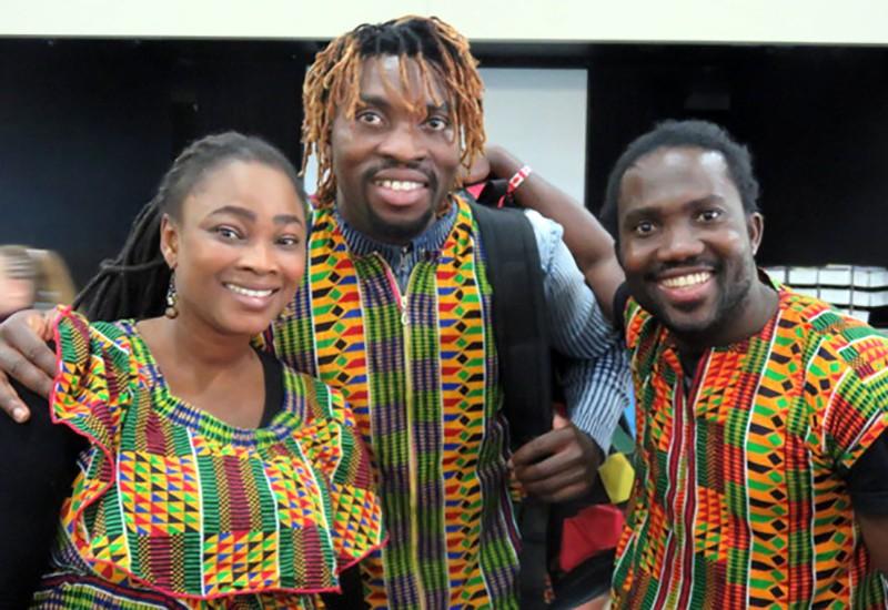 African Beats (16)