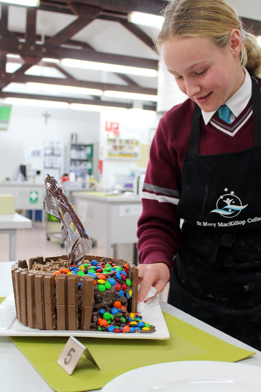 Junior Master Chef challenge serves up a treat (4)