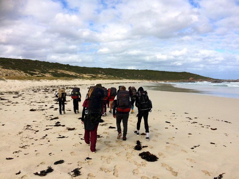 Outdoor Ed Camp - Year 9 (1)