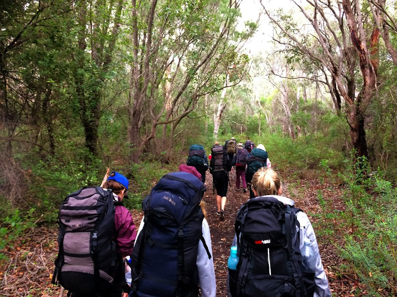 Outdoor Ed Camp - Year 9 (10)