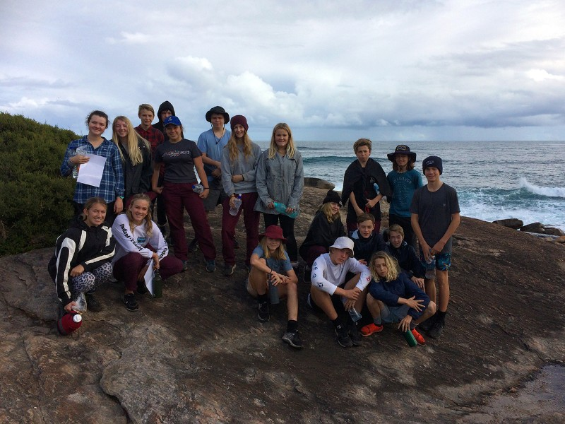 Outdoor Ed Camp - Year 9 (14)