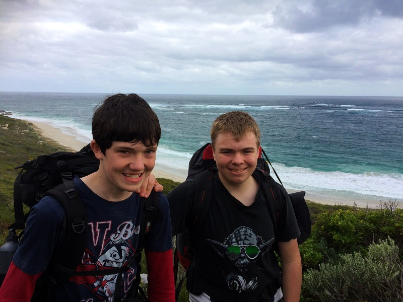 Outdoor Ed Camp - Year 9 (3)