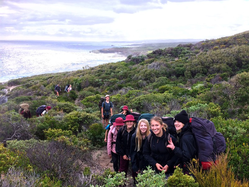 Outdoor Ed Camp - Year 9 (4)