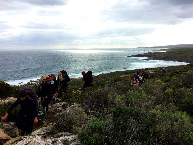 Outdoor Ed Camp - Year 9 (5)