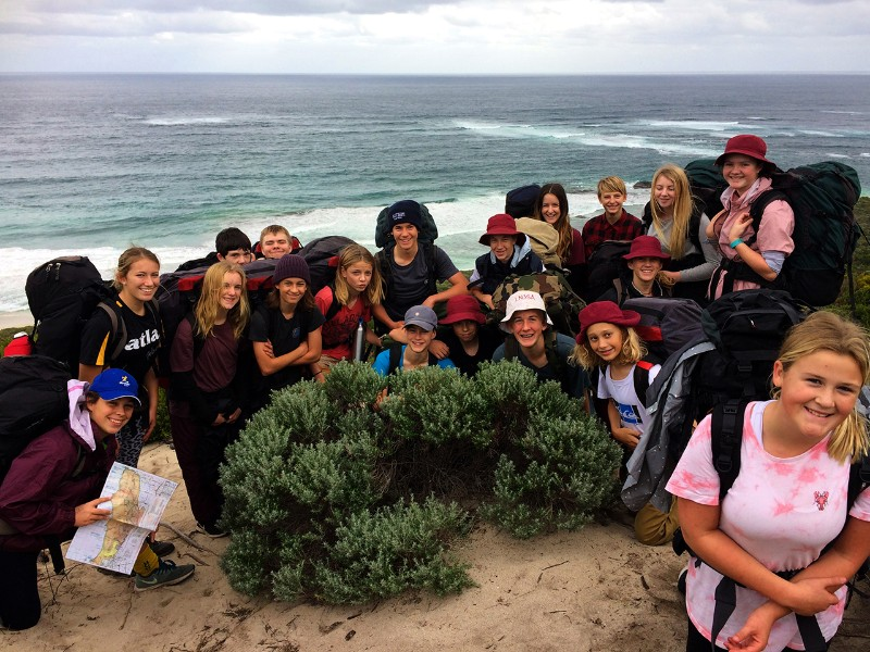 Outdoor Ed Camp - Year 9 (6)