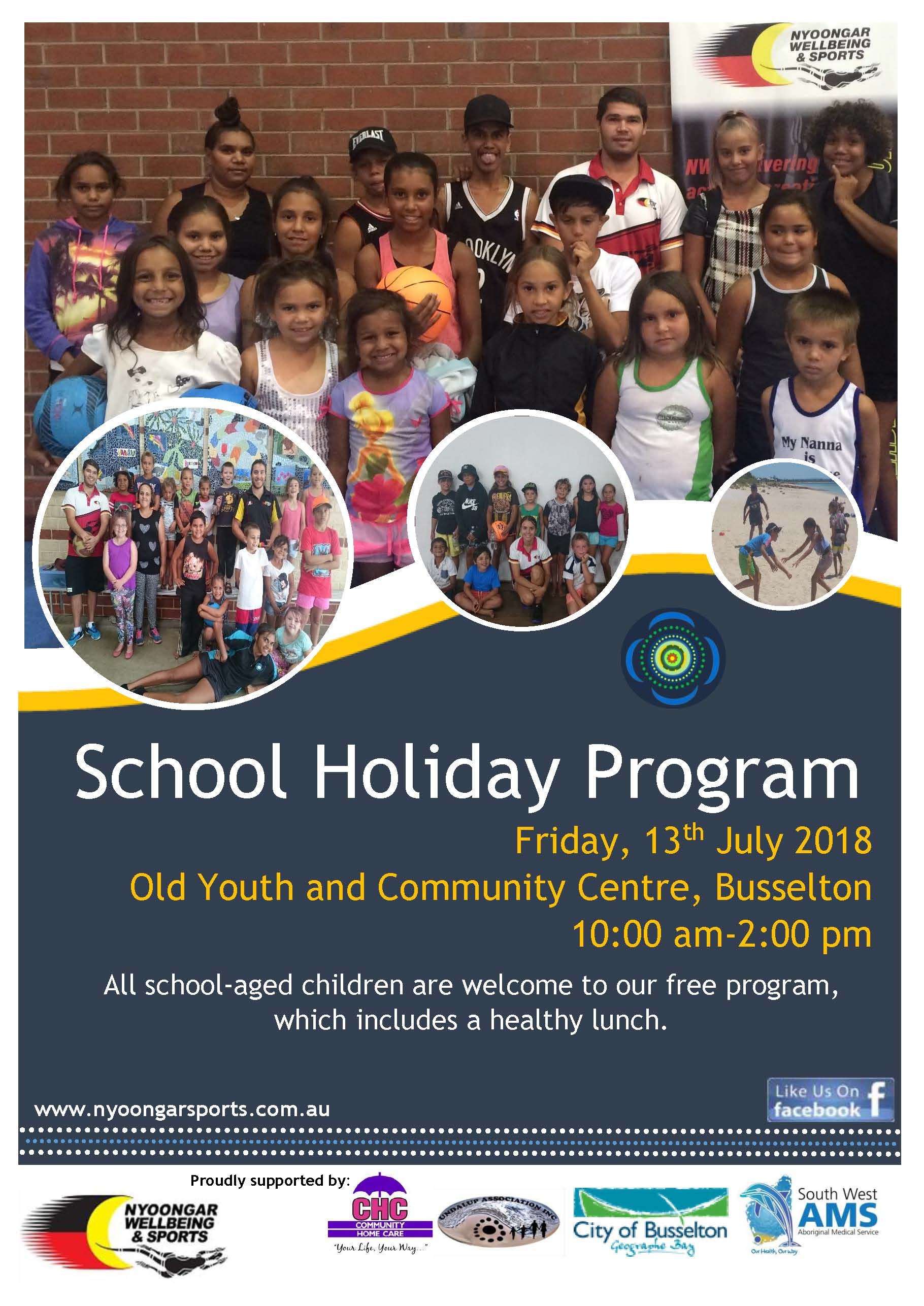 SHP-South-West-flyer-Busselton-13th-July-2018