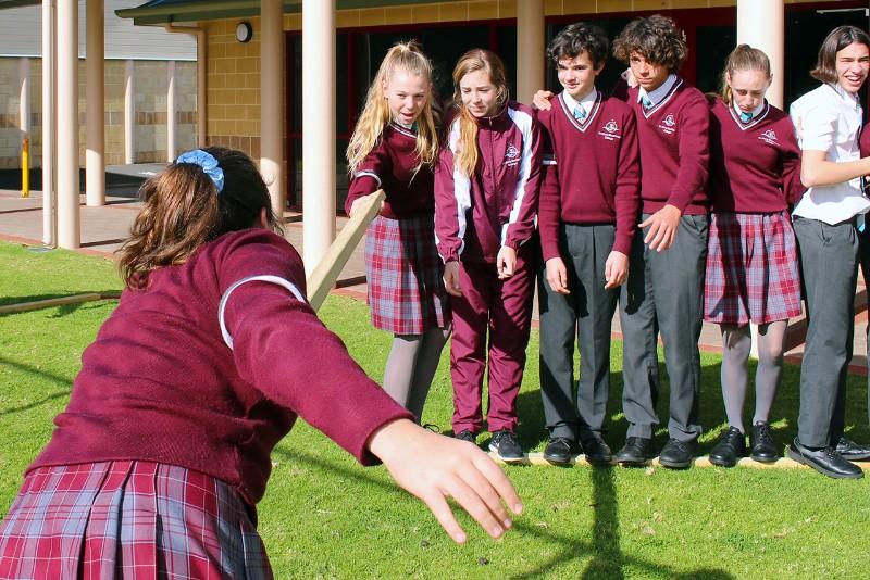 Leadership Program development days (5)