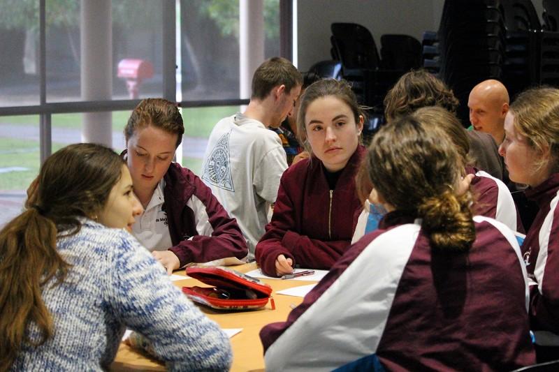 Leadership Program development days (9)