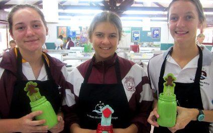 Year 9 Junior Master Chef Challenge