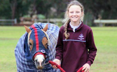Inter Schools Equestrian Festival