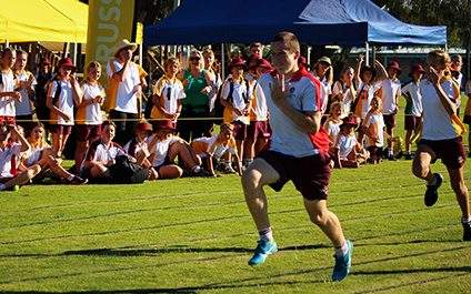 Students excel in National Championship events in Queensland