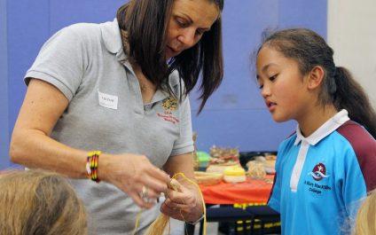 Curiosity Academy explores Womens Business