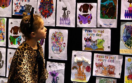 Annual Book Fair a huge success