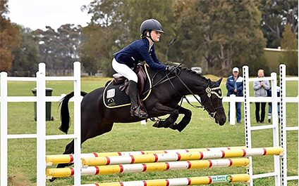 Equestrian National Schools Championships