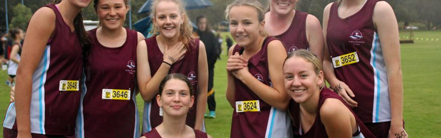 ACC Cross Country 2018 Results
