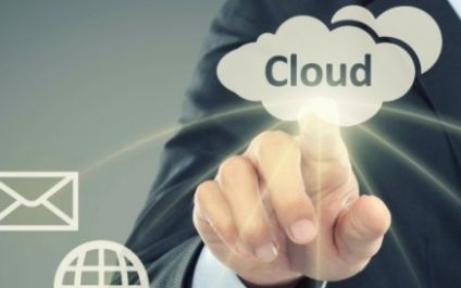 Reframing Your Business Processes for Cloud