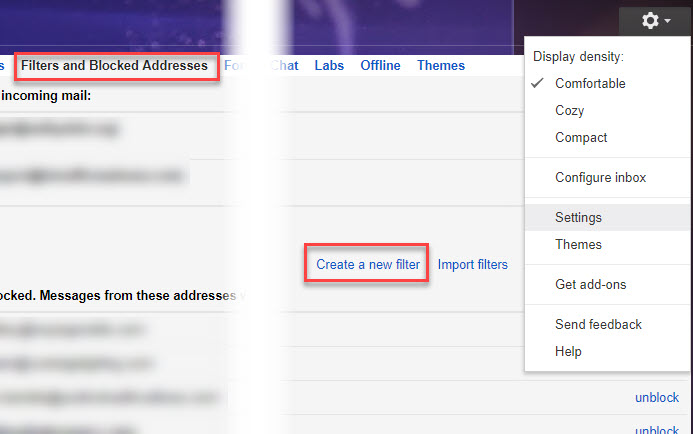 Gmail-Create-Filter