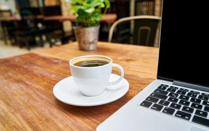 3 Reasons Public Wi-Fi Isn't Safe