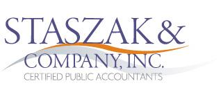 Staszak & Company, Inc., CPAs