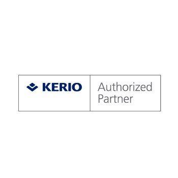 Kerio Authorised Partner