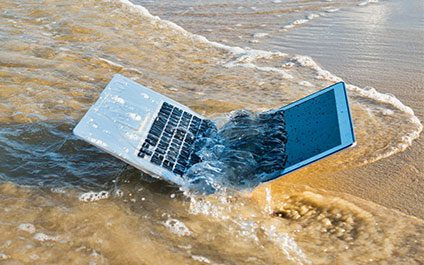 Effective Disaster Recovery is Imperative to the Modern Office