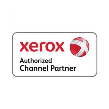 Xerox Autorized Channel Partner