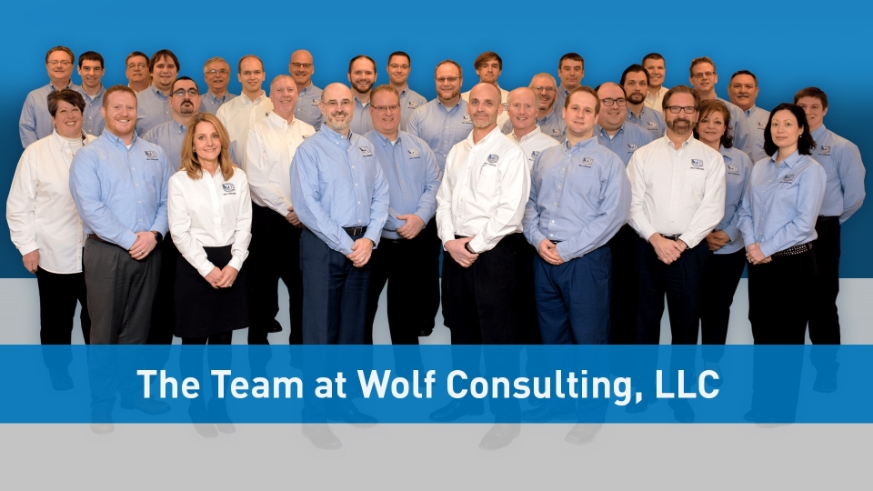 it careers at wolf pittsburgh pa wolf consulting